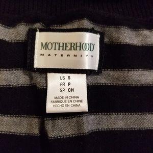 Motherhood Maternity Sweaters - Motherhood Maternity sweated